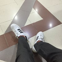 Photo taken at PTT by Pupe on 6/9/2016