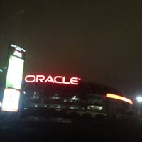 Photo taken at Oracle Arena by Chris L. on 6/16/2013