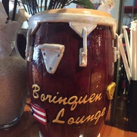 Photo taken at Borinquen Lounge by Shirley RN on 8/20/2015