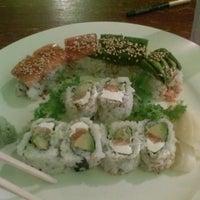 Photo taken at Sushi Lounge by Tatiana N. on 8/2/2013