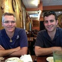Photo taken at Jordan Valley Cafe by Scott H. on 6/23/2013