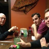 Photo taken at Jordan Valley Cafe by Scott H. on 2/14/2013