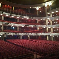 Photo taken at Kravis Center for the Performing Arts, Inc. by Jay C. on 1/23/2013