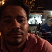Photo taken at Oche A Tu Gusto by Jafet C. on 6/13/2014