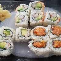 Photo taken at Kyoto Sushi by Jaime B. on 9/26/2016