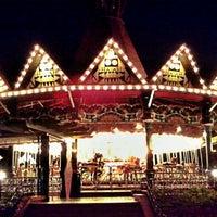 Photo taken at Dunia Fantasi (DUFAN) by Verdi B. on 11/25/2012