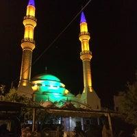 Photo taken at Gündoğan Merkez Camii by Ömer Nalin Ö. on 6/7/2016