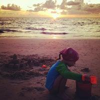 Photo taken at Karon Beach Resort & Spa by Dmitriy D. on 5/1/2013