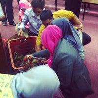 Photo taken at Universiti Teknologi MARA (UiTM) by Mohd Ferdaus on 1/23/2014