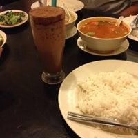 Photo taken at Restoran Duang Dee by Masha on 9/11/2015
