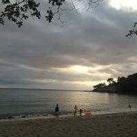 Photo taken at Sheraton Senggigi Beach Resort by Hapsari on 4/16/2013