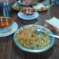 Photo taken at Shrikrishna Bhuvan by Rohan H. on 1/10/2014
