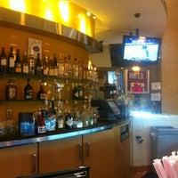 Photo taken at California Pizza Kitchen by Ron J. on 10/6/2012