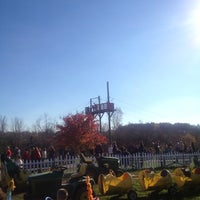 Photo taken at Leeds Farm by Eric H. on 10/21/2012