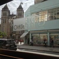 Photo taken at Café Girondino by Rafael N. on 4/3/2013