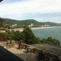 Photo taken at Secret Cliff Resort And Restaurant Phuket by Mr. Shown Lee w. on 9/29/2012