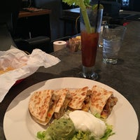 Photo taken at Micheladas Cafe y Cantina by Chip C. on 12/30/2016