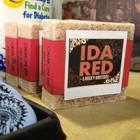 Photo taken at Ida Red General Store by Kelli G. on 11/1/2012