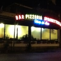 Photo taken at Osteria del Nonno by Laura G. on 3/2/2013