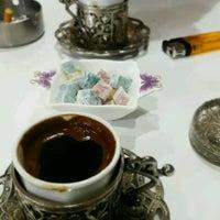 Photo taken at Nur Pastanesi by Özgür Ö. on 10/21/2016