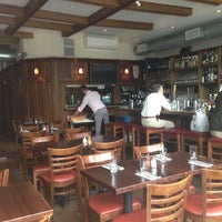 Photo taken at Brooklyn Heights Wine Bar by Anna P. on 7/22/2013