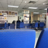Photo taken at Jabatan Pendaftaran Negara Negeri Perak by Tasha A. on 7/11/2016