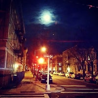 Photo taken at Myrtle Ave by Ricardo J. S. on 4/7/2015