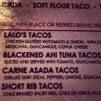 Photo taken at Marix Tex Mex by Lalo R. on 7/14/2013