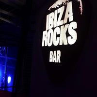 Photo taken at Ibiza Rocks Hotel by Deejay S. on 9/5/2013