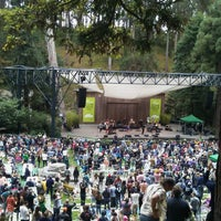 Photo taken at Stern Grove Festival by ✈️Tuğçe . on 8/14/2016