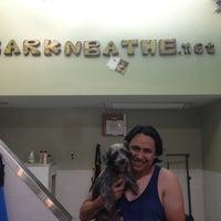 Photo taken at Bark 'N Bake by Ernesto M. on 6/22/2013