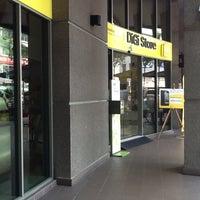 Photo taken at DiGi Center by Benjamin O. on 3/22/2013