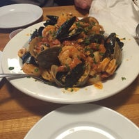 Photo taken at Captain Jim's Seafood by Brea B. on 9/9/2015