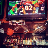 Photo taken at McKenzie's Irish Pub by Stephen Christopher N. on 10/6/2013