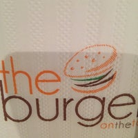 Photo taken at The Burgers On The Table by Lelex B. on 11/25/2012