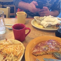Photo taken at Scrambler Marie's by Christina A. on 2/22/2014