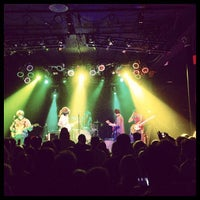 Photo taken at Vinyl Music Hall by j on 5/2/2013
