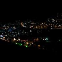 Photo taken at Bahçeşehir Manzara by Mine on 2/16/2013