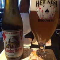 Photo taken at Café Anvers by Gijs v. on 9/25/2016
