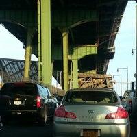 Photo taken at Hamilton Avenue Bridge by Jose L. on 11/29/2012