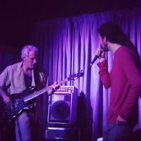 Photo taken at Club 66 by Cornflower on 5/2/2014