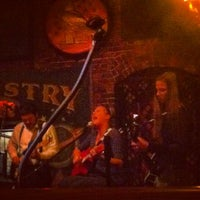 Photo taken at McMenamins White Eagle Saloon & Hotel by Eleven Mag P. on 11/9/2012