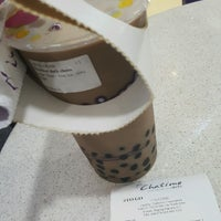 Photo taken at Chatime by rocky s. on 8/30/2016