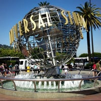 Photo taken at Universal Studios Hollywood by ✈✈ Mhmtali. ✈✈ on 5/31/2013