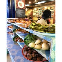 Photo taken at The Kampoeng by The Very Hungry Katerpilla on 12/12/2013
