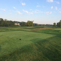Photo taken at Prairie Highlands Golf Course by CJ R. on 9/28/2014