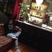Photo taken at Fervor by Krystoff  on 10/21/2013