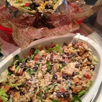 Photo taken at Chipotle Mexican Grill by EJ L. on 6/16/2013