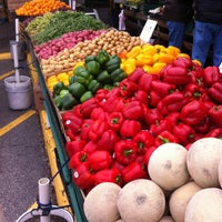 Photo taken at City Market by Natalie P. on 5/4/2013