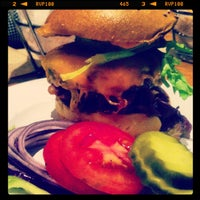 Photo taken at 67 Burger by Roger C. on 4/26/2013